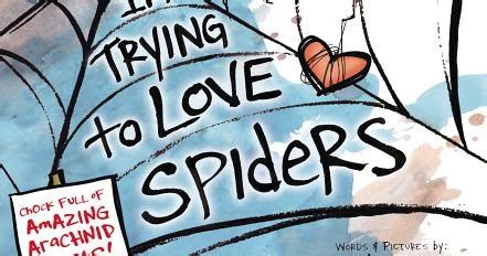 Report writing on spiders - Spiders report